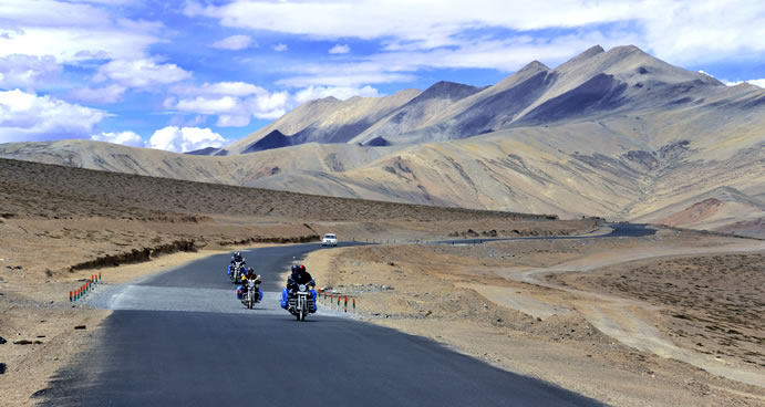 valleys of Spiti